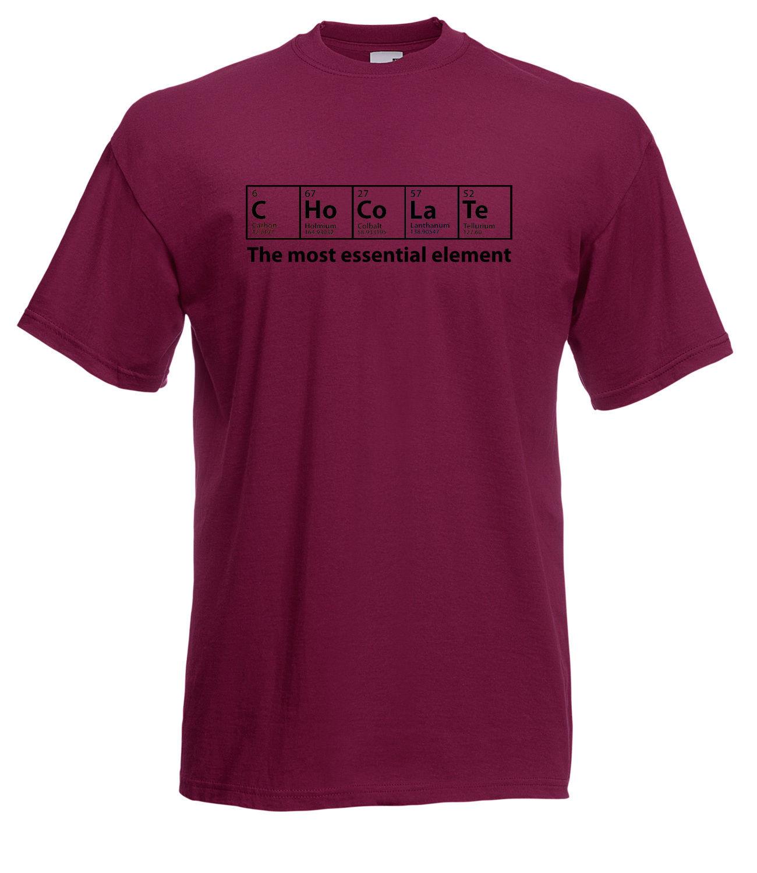 The big bang theory inspired chocolate periodic table design the big bang theory inspired chocolate periodic table urtaz Gallery