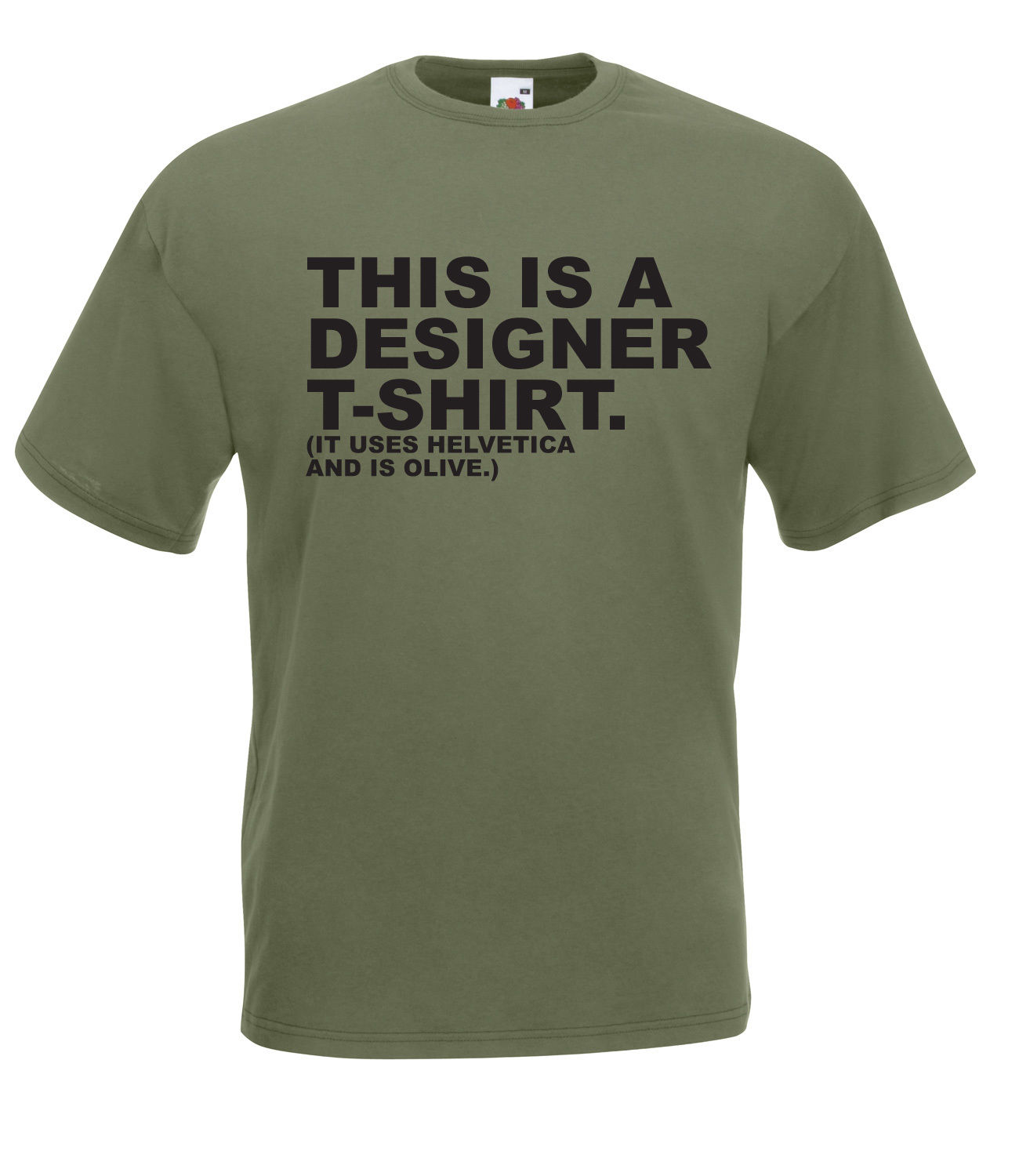 fc3bed7b4 THIS IS A DESIGNER T-SHIRT….. GRAPHIC FUNNY HIGH QUALITY 100% COTTON ...