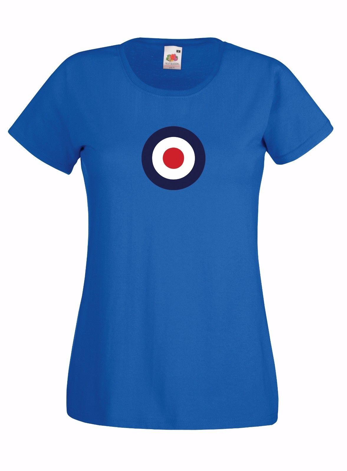4dd5423c Target Ladies T Shirt